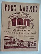 Fort Larned Centennial Celebration,…