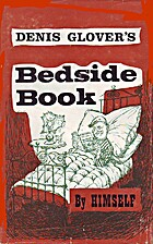 Denis Glover's bedside book by Denis Glover