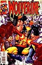 Wolverine (1988) #151 - Blood Debt Part 2 by…