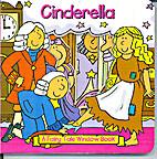 Cinderella (A Fairy Tale Window Book) by…