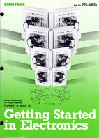 Getting Started in Electronics/276-5003A by…