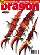 Dragon Magazine: Vol. XXIX, No. 4 (September…