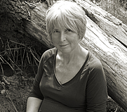 Author photo. Sonja Callaghan