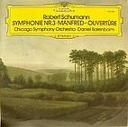 Symphony Nr. 3 Es Dur, op. 97, Rheinische by…