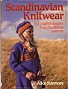 Scandinavian knitwear: 30 original designs…