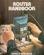 Router Handbook - Patrick Spielman
