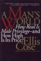 A Man's World: How Real Is Male…