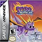 Spyro: Season of Ice by Insomniac Games