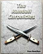 The Randall Chronicles by Pete Hamilton