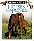 Horses and Ponies by Donald Olson