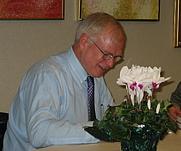 Author photo. Photo by user Dudesleeper / Wikimedia Commons
