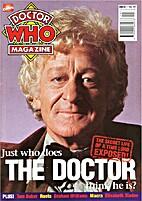 Doctor Who Magazine 251 by Gary Gillatt