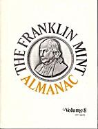 The Franklin Mint Almanac Volume 8 1977…