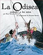 La Odisea (Contada a losNiños) by Rosa…