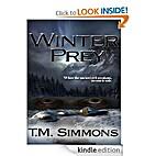 Winter Prey (Northwood Prey Book 1) by T. M.…