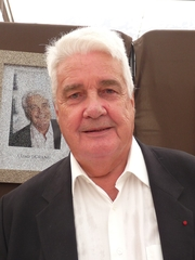 Author photo. Claude Durand 2011/By Ji-Elle (Own work) [CC BY-SA 3.0], via Wikimedia Commons