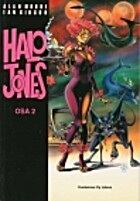 The Balad of Halo Jones Book 2 by Alan Moore