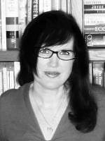 Author photo. Picture from author's Smashwords profile