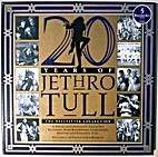 20 Years of Jethro Tull: The Definitive…