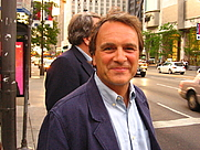 Author photo. Photo by Suzanne Nathan / <A HREF=&quot;http://flickr.com/photos/soupandacookie/163705838/&quot;>flickr</A>