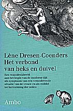 Het verbond van heks en duivel by Lène…