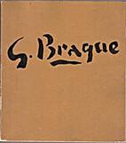 Georges Braque (Exhibition at Orangerie des…