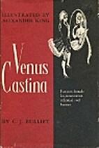 Venus Castina: Famous female impersonators…