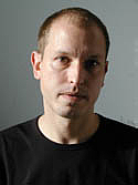 Author photo. Courtesy of <a href=&quot;http://www.serpentstail.com&quot;>Serpent's Tail Press</a>