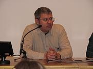 Author photo. Mazku