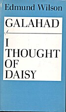 Galahad and I Thought of Daisy by Edmund…