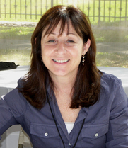 Author photo. Jane Mayer, journalist born 1955 (credit: Larry D. Moore, Texas Book Festival, Austin, TX, Nov. 1, 2008)
