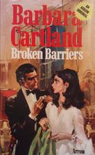 Broken Barriers by Barbara Cartland