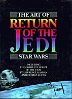The Art of Star Wars, Episode VI - Return of…