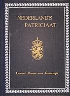Nederland's Patrticiaat : genealogieën van…