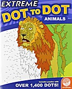 Animals: Extreme Dot to Dot by Adam Turner…
