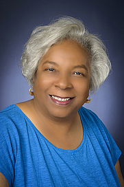Author photo. Beverly Bond/ University of Memphis