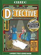 The Clue Armchair Detective by Lawrence…