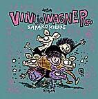 Viivi ja Wagner saparokierre by Juba.