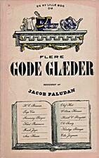 Flere gode glæder by Jacob Paludan