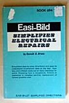 Electrical Repairs Simplified (Easi-bild…