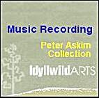Eugene Onegin [audio recording] by Pyotr…