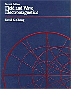 Field and Wave Electromagnetics (2nd…
