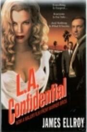 L.A. confidential – tekijä: James Ellroy