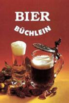 Bierbüchlein by Klaus-Jürgen Boldt