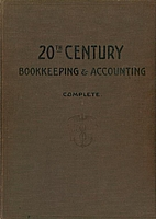 20th Century Bookkeeping and Accounting by…