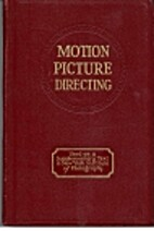 Motion picture directing; the facts and…