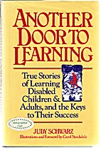 Another Door to Learning: True Stories of…