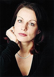 Author photo. Maiken Nielsen