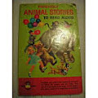 Friendly Animal Stories by LeVere Anderson