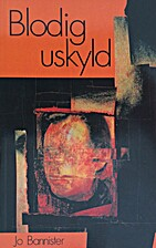 Blodig uskyld by Jo Bannister